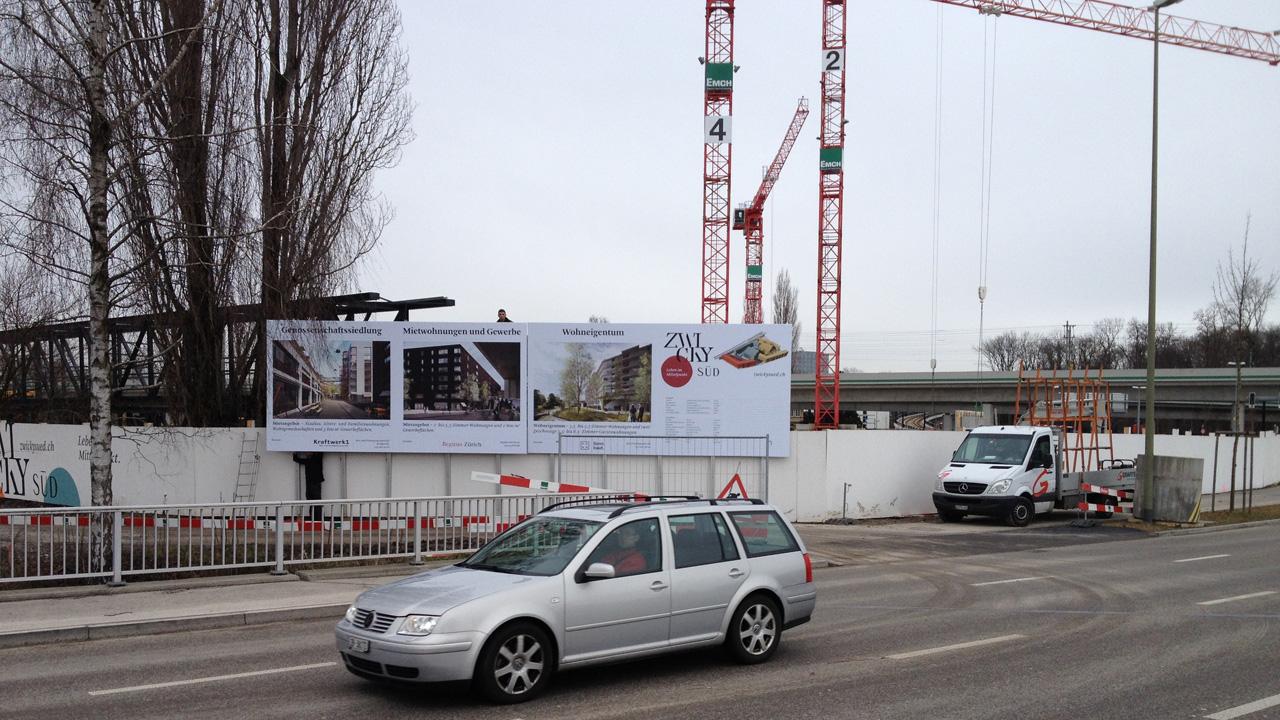 Zwicky Süd Baustellenreport (1)