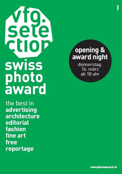 Zwicky Süd am Swiss Photo Award