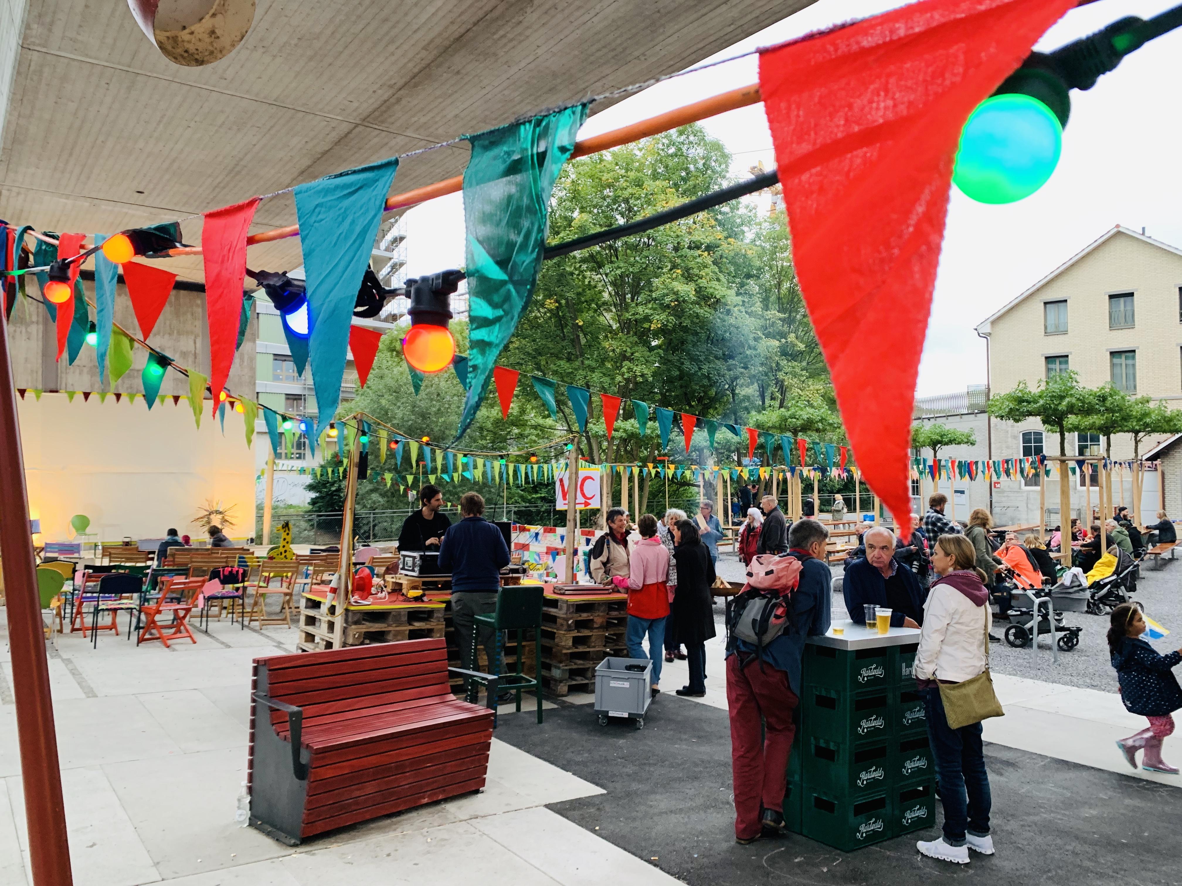 Zwicky Sommerfest 2019 - die Bilder